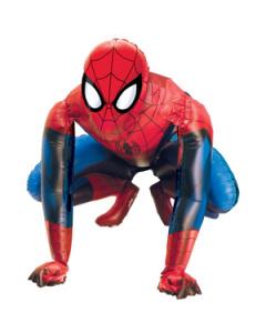 Ходячие шары, Ходячий шар (85 см)  Человек-паук