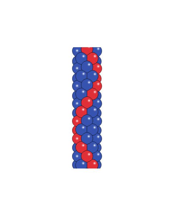 Гирлянда из шаров №12