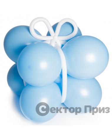 Фигура из шаров «Подарок»