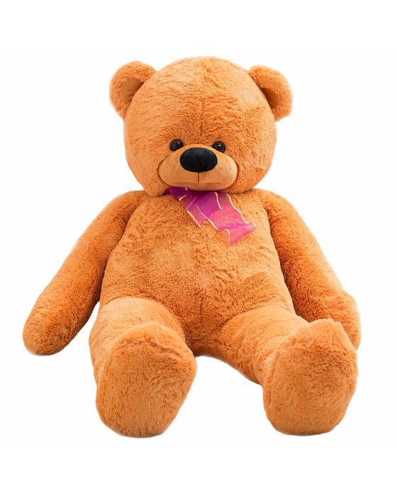 Медведь большой коричневый. 220см