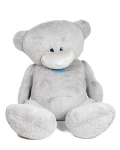 Мягкая игрушка «Заяц серый», 70см