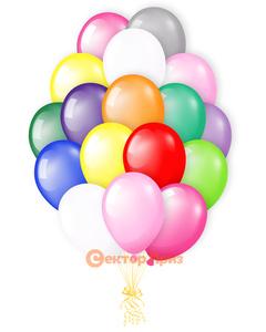 Воздушные шары с гелием, «Воздушное чудо» - шары с гелием