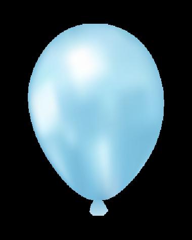 Голубой перламутр