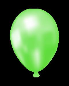 Зеленый металлик