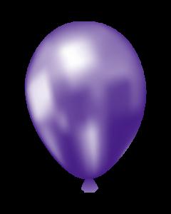 Фиолетовый металлик