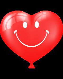 Сердце «Смайл»