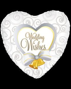 Сердце на свадьбу