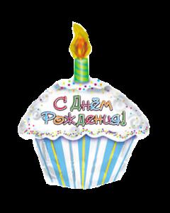 С Днем рождения (тортик)