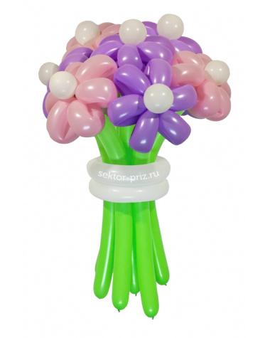«Комильфо» — 11 цветов из шаров