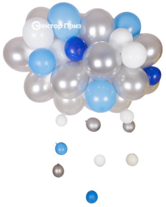 Фигура из шаров «Облако»