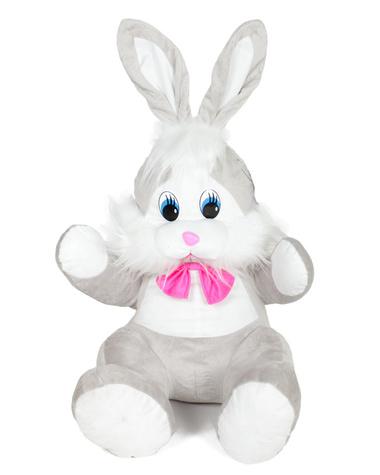 Игрушка «Заяц серый», 70см