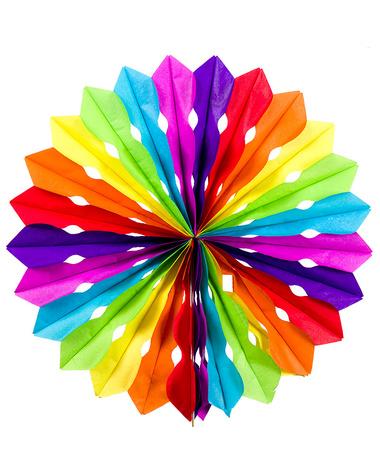 Диск разноцветный №29