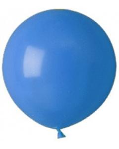 Шары ненадутые, Шар с воздухом голубой, 91 см. (040)