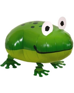 Ходячие шары, Ходячий шар (40 см) Лягушка