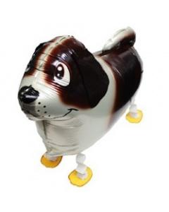 Ходячие шары, Ходячий шар (40 см) Пёсик