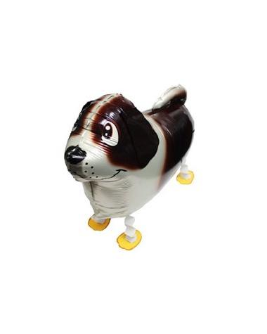 Ходячий шар (40 см) Пёсик