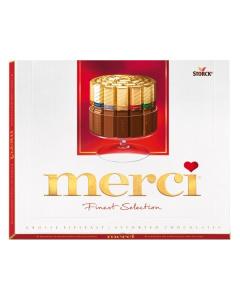 Сладкие подарки, Merci Finest Selection