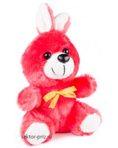 Мягкие игрушки, Мягкая игрушка «Зайка»