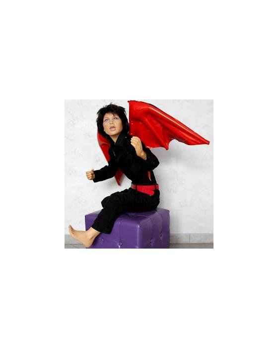 Крылья дьявола, 85 см